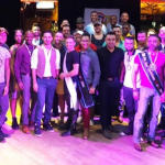 Mr Gay USofA 2016 Contestants