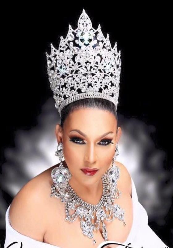 Nancy Taylor Miss Gay USofA Classic 2016