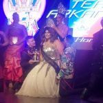 Lynnessa Leigh Miss Arkansas USofA Diva 2016