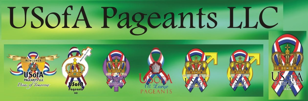 USofA Pageants LLC