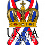 USofA Pageants Logo