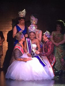 Miss USofA Diva 2017 Results