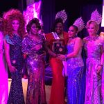 Congratulations Dominique Sanchez, Miss Gay USofA Classic 2017