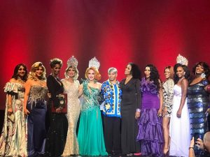 Miss Gay USofA 2017 Final Night DVD