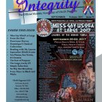 USofA Pageants Integrity Newsletter September 2017