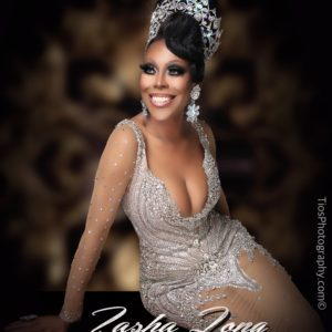 Miss Gay USofA Classic Bundle